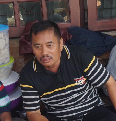 Drs.MUHAMMAD HASYIM